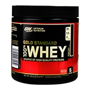 Optimum Nutrition Gold Standard 100% Whey Chocolate 182g