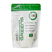 PhD Performance Greens Unflavoured 165g