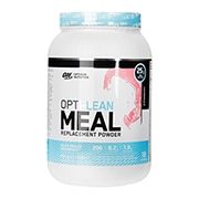 Optimum Nutrition Opti-Lean Meal Replacement Powder Strawberry 954g
