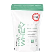 PhD Natural Whey Protein Strawberry 500g