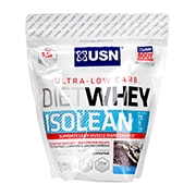 USN Diet Whey Isolean Cookies & Cream 1kg