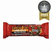 Grenade Carb Killa Bar Peanut Nutter Bar 60g