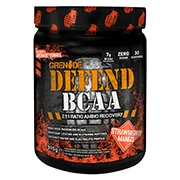 Grenade Defend BCAA Strawberry Mango 390g