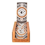 Pulsin Orange Choc Chip Protein Booster 18 x 50g