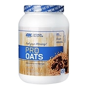 Optimum Nutrition Protein Oats Mixed Chocolate 1400g