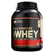 Optimum Nutrition Gold Standard 100% Whey Powder Rocky Road 2270g