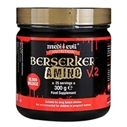 Medi-Evil Berserker V2 Amino Blood Orange 300g