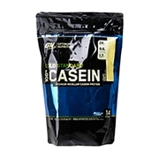 Optimum Nutrition Gold Standard 100% Casein Powder Vanilla 450g