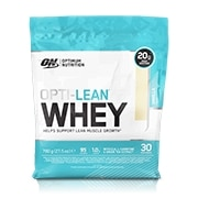 Optimum Nutrition Opti-Lean Whey Powder Vanilla 780g