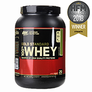 Optimum Nutrition Gold Standard 100% Whey Chocolate Mint 908g Powder