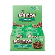 Bounce Cacao Mint Protein Ball 12 x 42g