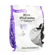 Holland & Barrett Pitted Prunes 800g