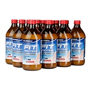 Multipower Fit Protein  Strawberry 500ml