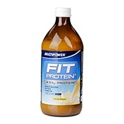 Multipower Fit Protein Vanilla  500ml