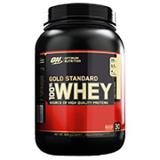 Optimum Nutrition Gold Standard 100% Whey Powder Vanilla Ice Cream 908g
