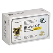 Pharma Nord Bio-Fish Oil Capsules 1000mg 80 Capsules