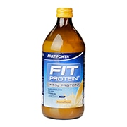 Multipower Fit Protein Banana 500ml