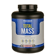Precision Engineered Total Mass Gain Strawberry 2.6kg