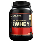Optimum Nutrition Gold Standard 100% Whey Powder Chocolate Peanut Butter 891g