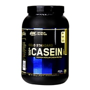 Optimum Nutrition Gold Standard 100% Casein Cookies & Cream 909g