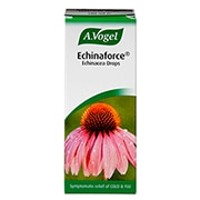 A.Vogel Echinaforce Echinacea Drops 100ml