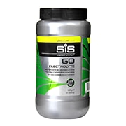 SiS GO Electrolyte Powder Lemon & Lime 500g