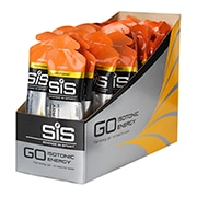 SIS Go Isotonic Gel Orange 30 x 60ml