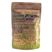 Hion Green Powder Ultimate Blend 150g