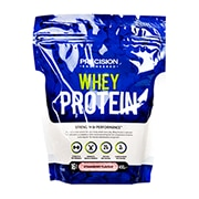 Precision Engineered Whey Protein Strawberry Cheesecake 450g
