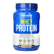 Precision Engineered Whey Protein Powder Cookies & Cream 908g