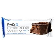 PhD Pharma Whey HT+ Bar Double Chocolate 75g