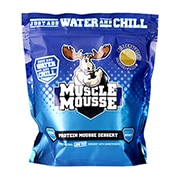 Muscle Mousse Butterscotch 750g Powder