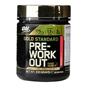 Optimum Nutrition Gold Standard Pre-Workout Powder Watermelon 330g