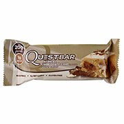 Quest Protein Bar Oatmeal Chocolate Chip 60g
