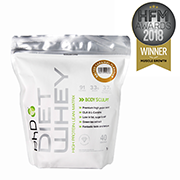 PhD Diet Whey Salted Caramel 1000g