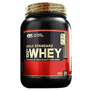 Optimum Nutrition Gold Standard 100% Whey Powder Chocolate Hazelnut 896g