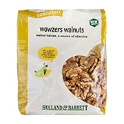 Holland & Barrett Walnut Halves 500g