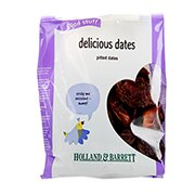 Holland & Barrett Dates 250g