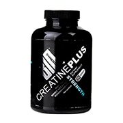BioSynergy Creatine Plus Strength 125 Capsules