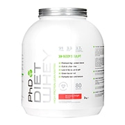 PhD Diet Whey Powder Strawberry Delight 2000g