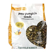 Holland & Barrett Pumpkin Seeds 1kg