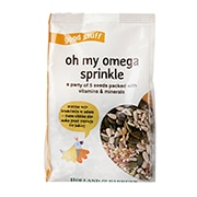 Holland & Barrett Omega Sprinkle Seed Mix 250g