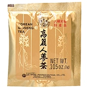 Dai Wang Korean Ginseng Tea 3g