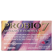 Probio 7 Advanced Formula 30 Capsules