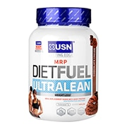 USN Diet Fuel Powder Chocolate 1kg