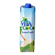 Vita Coco Natural Coconut Water 1000ml