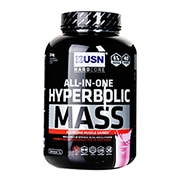 USN Hyperbolic Mass Strawberry 2000g Powder