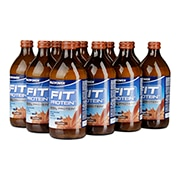 Multipower Fit Protein Chocolate 12 x 500ml