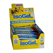 High5 IsoGel Berry 25 x 60ml