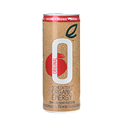 Scheckters Organic Energy 250ml